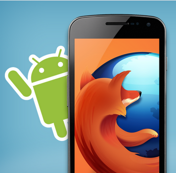 Firefox extends support for lowend handsets