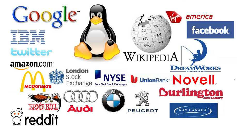 Linux Operating system enterprises