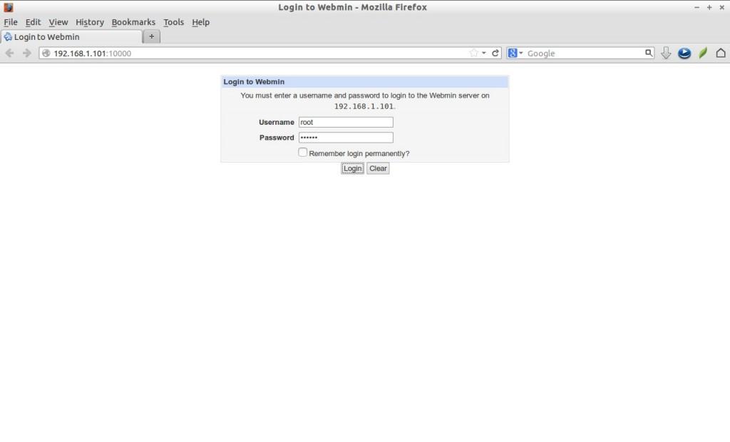 Login to Webmin - Mozilla Firefox_001
