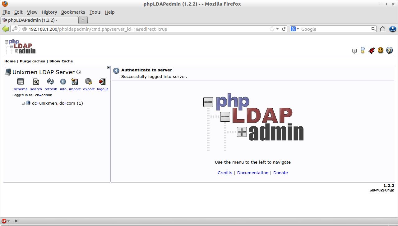 phpLDAPadmin (1.2.2) - - Mozilla Firefox_011