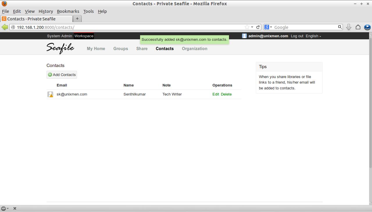 Contacts - Private Seafile - Mozilla Firefox_015