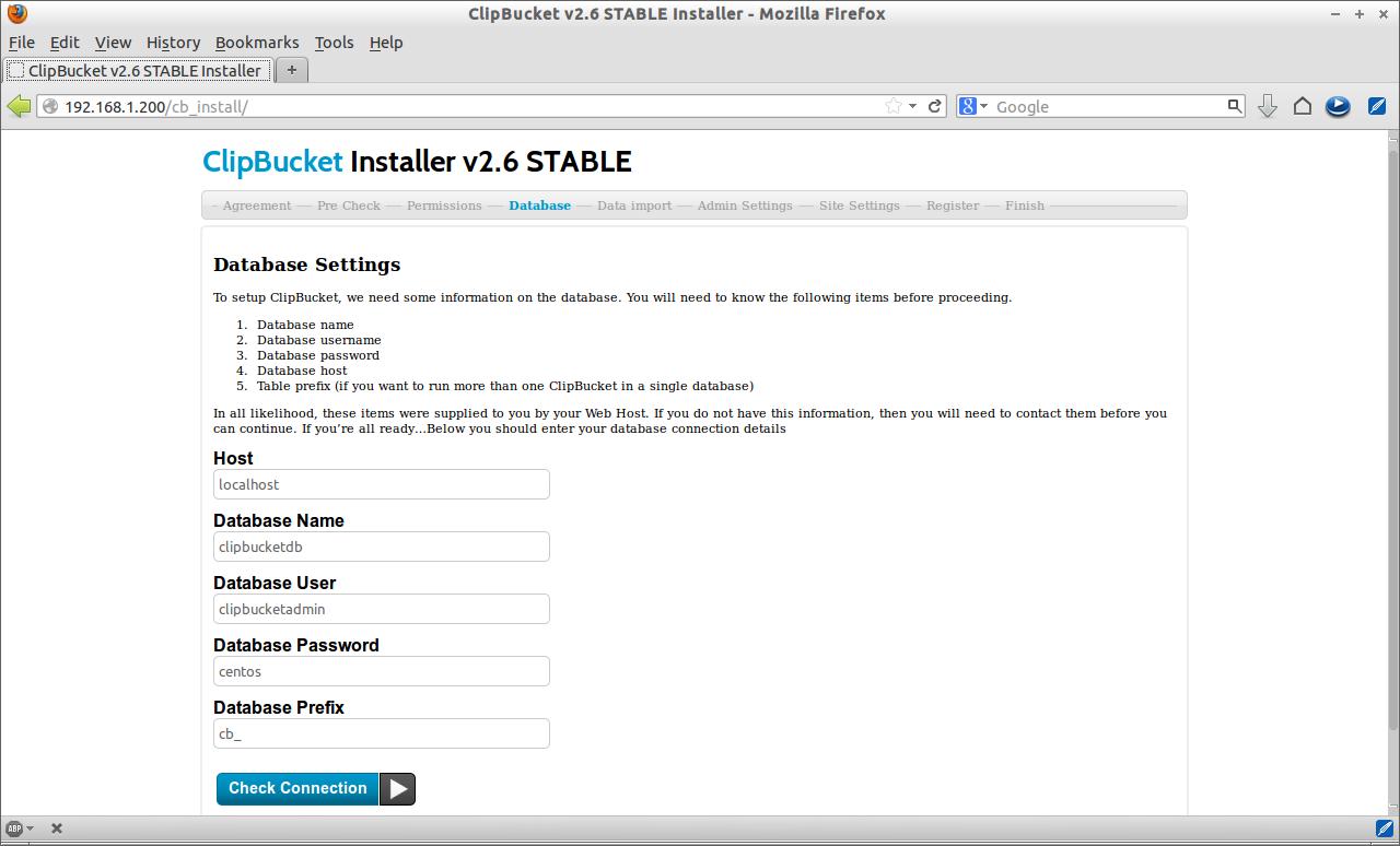 ClipBucket v2.6 STABLE Installer - Mozilla Firefox_004