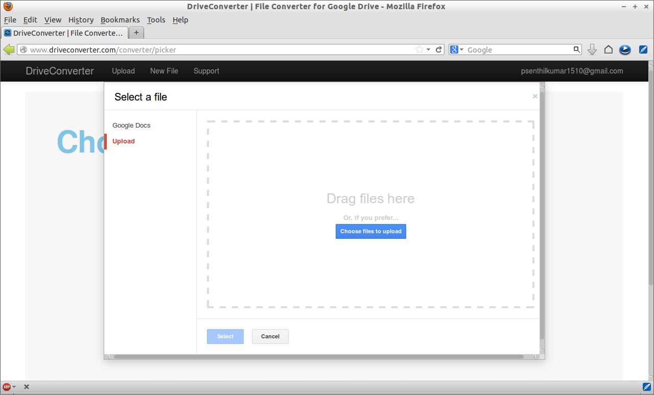 DriveConverter | File Converter for Google Drive - Mozilla Firefox_007