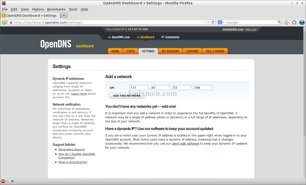 OpenDNS Dashboard - Settings - Mozilla Firefox_012