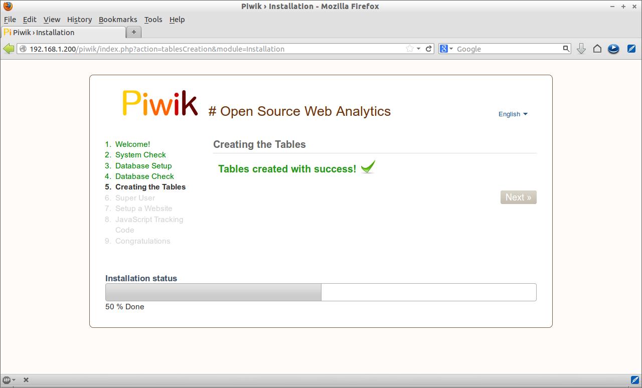 Piwik › Installation - Mozilla Firefox_005