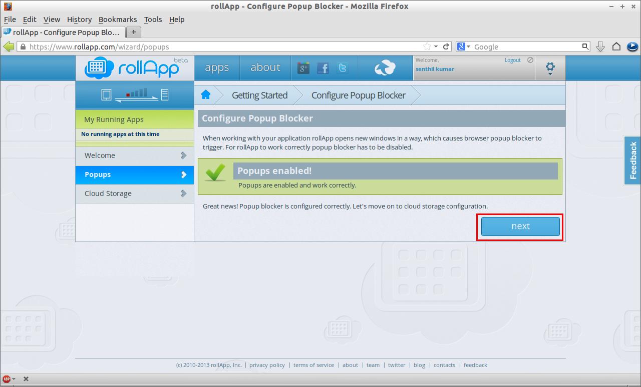 rollApp - Configure Popup Blocker - Mozilla Firefox_005