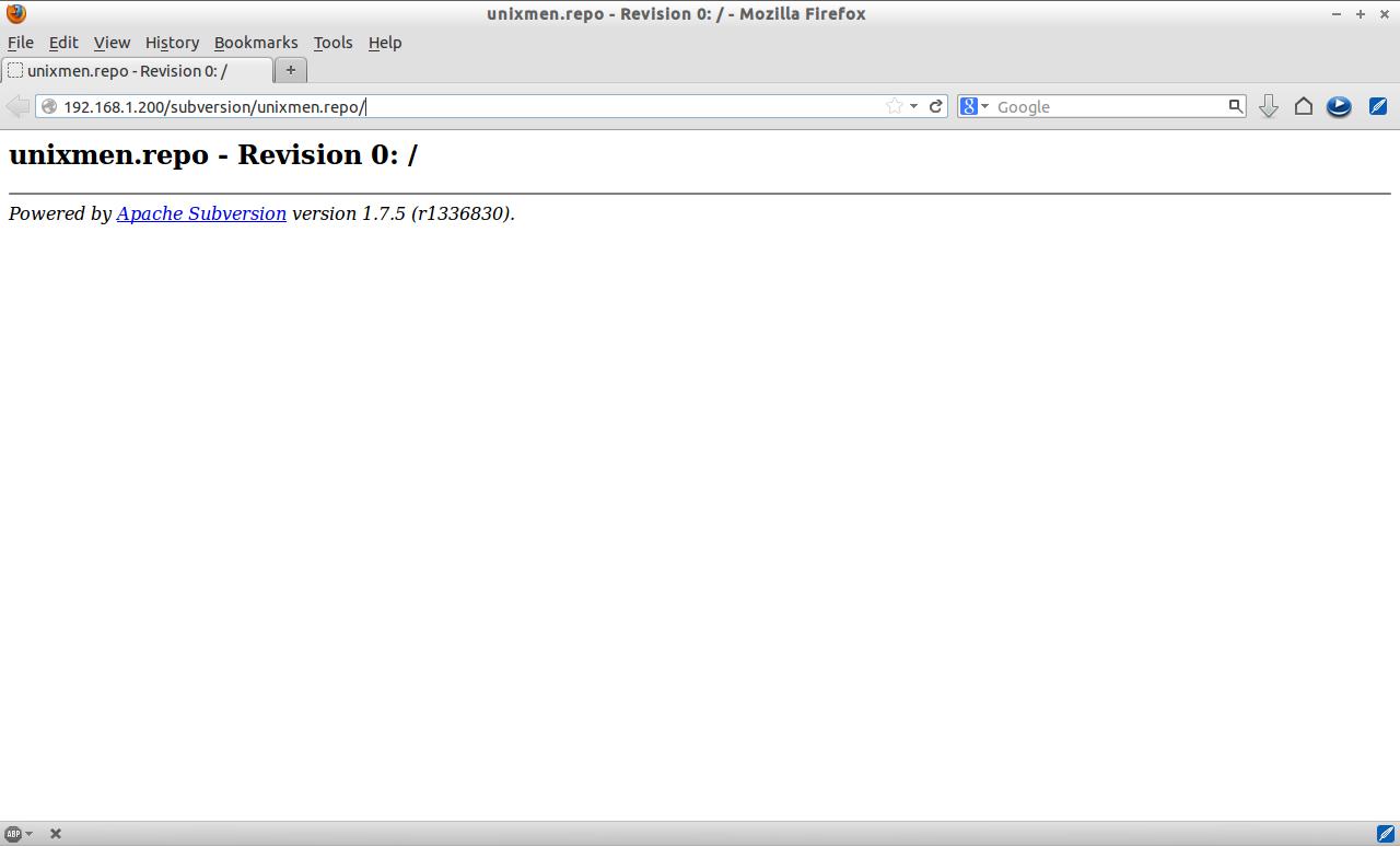unixmen.repo - Revision 0: - - Mozilla Firefox_005