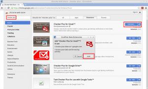 Chrome Web Store - checker plus - Chromium_003