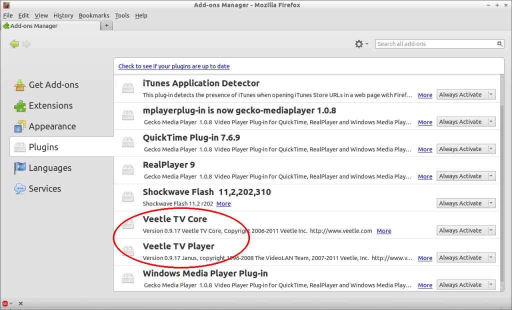 Add-ons Manager - Mozilla Firefox_001