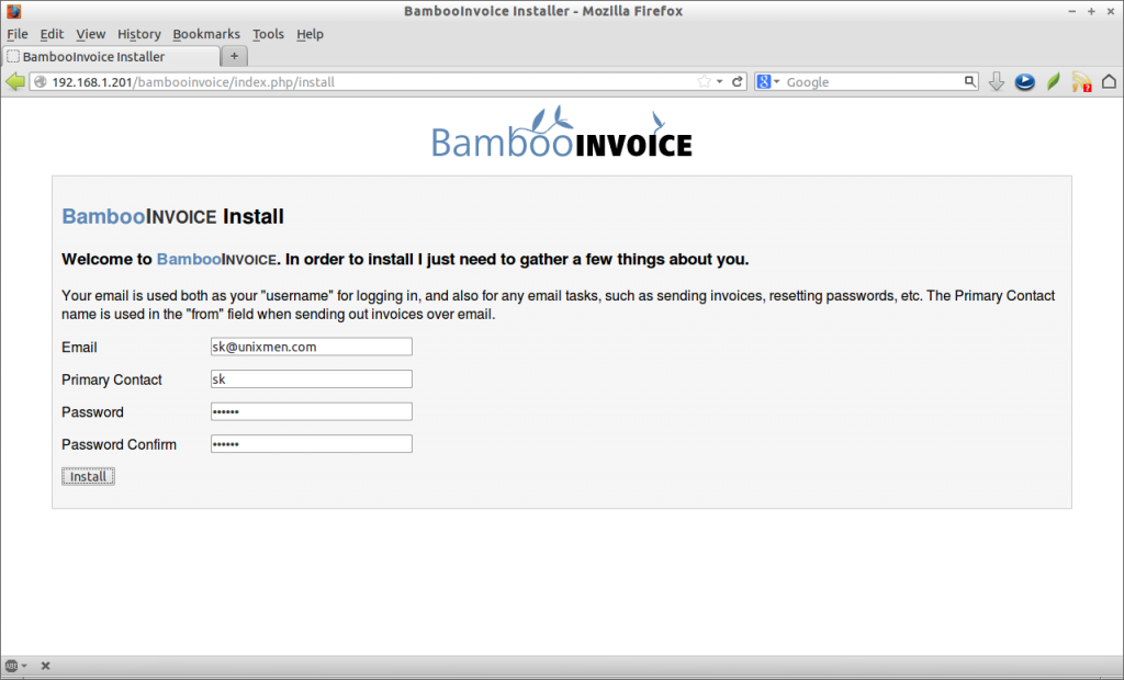 BambooInvoice Installer - Mozilla Firefox_002