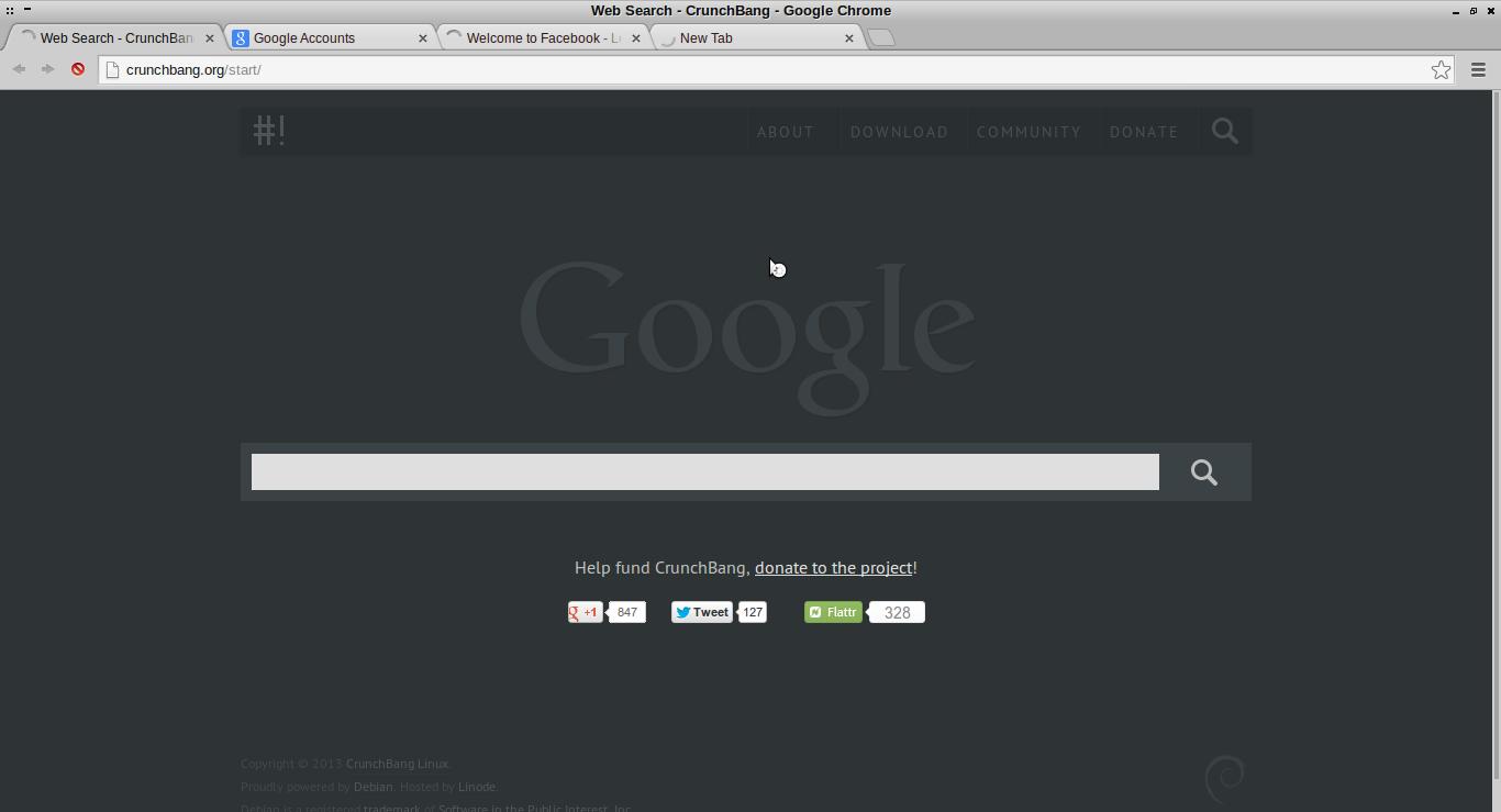 Google_chrome_crunchbang