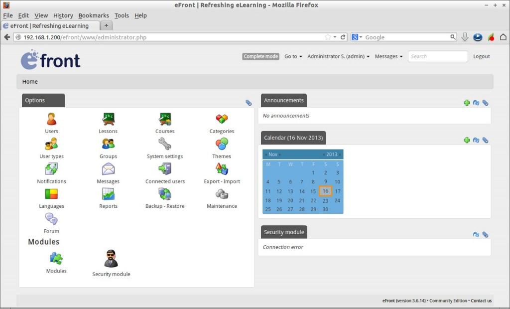 eFront | Refreshing eLearning - Mozilla Firefox_009