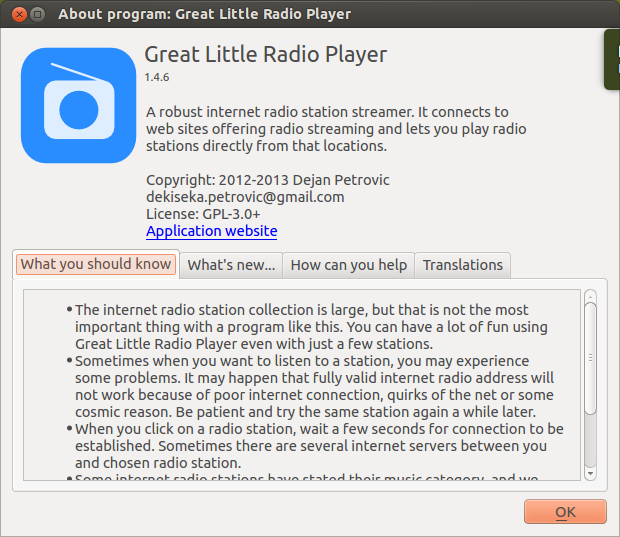 Great_Little_Radio_Player