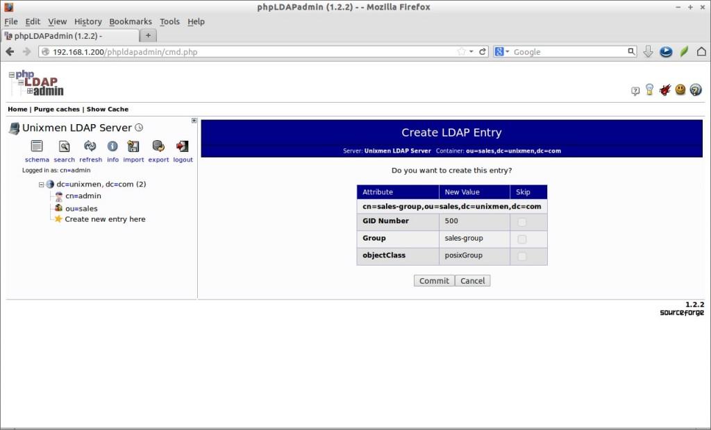 phpLDAPadmin (1.2.2) - - Mozilla Firefox_003