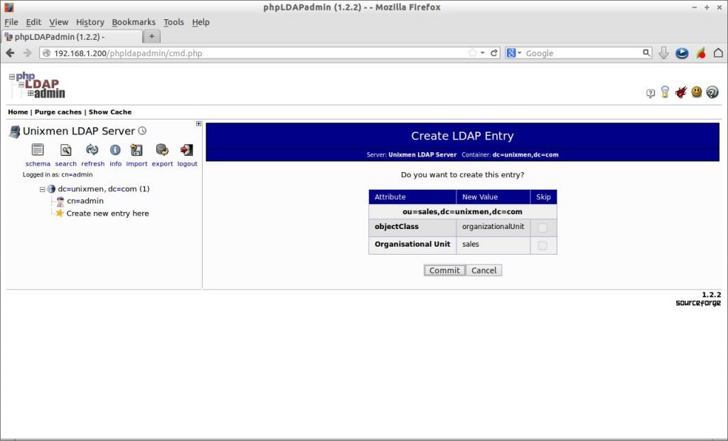 phpLDAPadmin (1.2.2) - - Mozilla Firefox_018