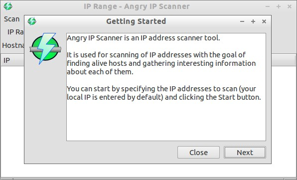 IP Range - Angry IP Scanner _001