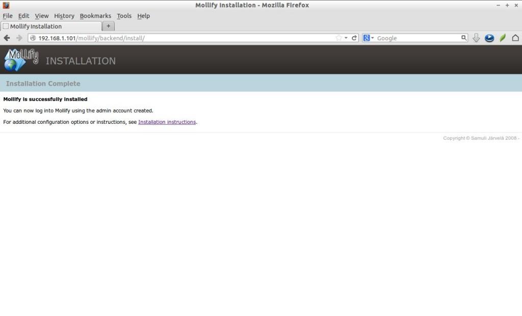 Mollify Installation - Mozilla Firefox_003