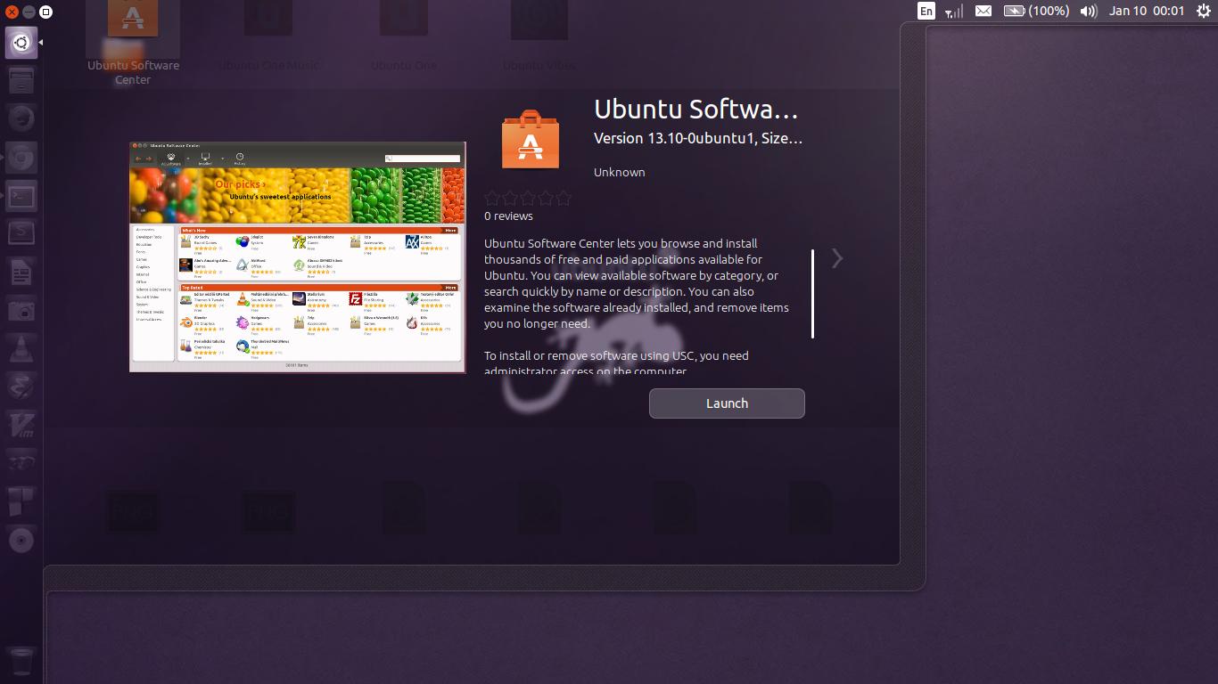 UbuntuSoft