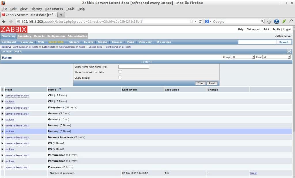 Zabbix Server: Latest data [refreshed every 30 sec] - Mozilla Firefox_028