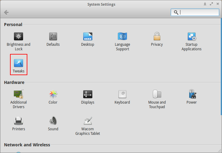 sys_settings