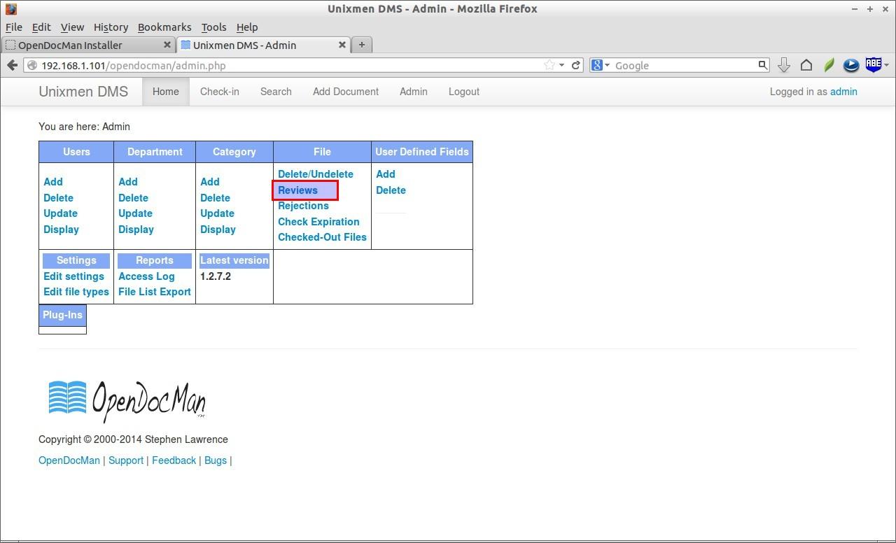 Unixmen DMS - Admin - Mozilla Firefox_016