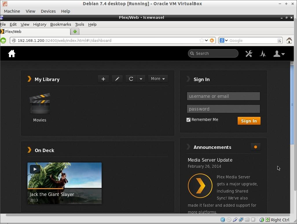 Debian 7.4 desktop [Running] - Oracle VM VirtualBox_016