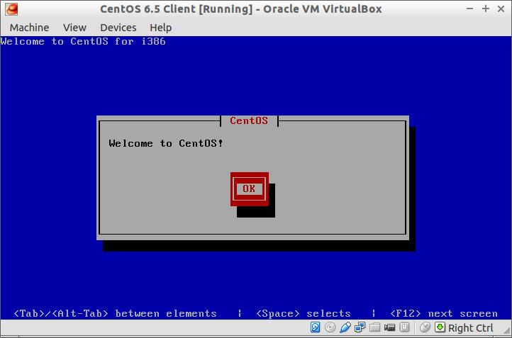 CentOS 6.5 Client [Running] - Oracle VM VirtualBox_013