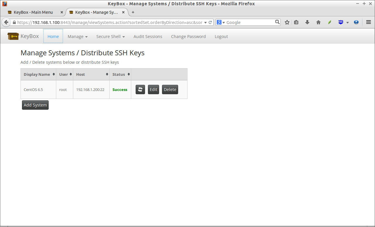 KeyBox - Manage Systems - Distribute SSH Keys - Mozilla Firefox_007