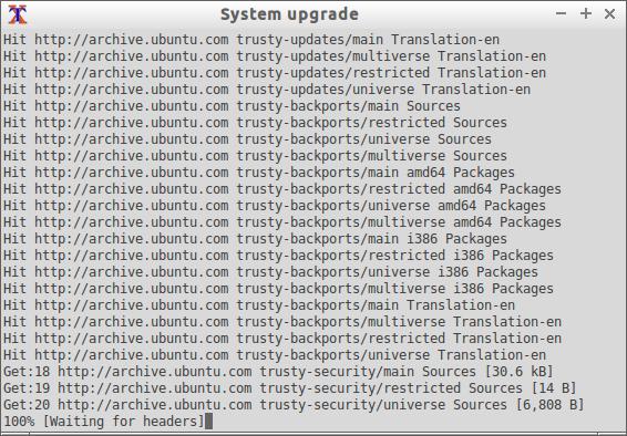System upgrade_002