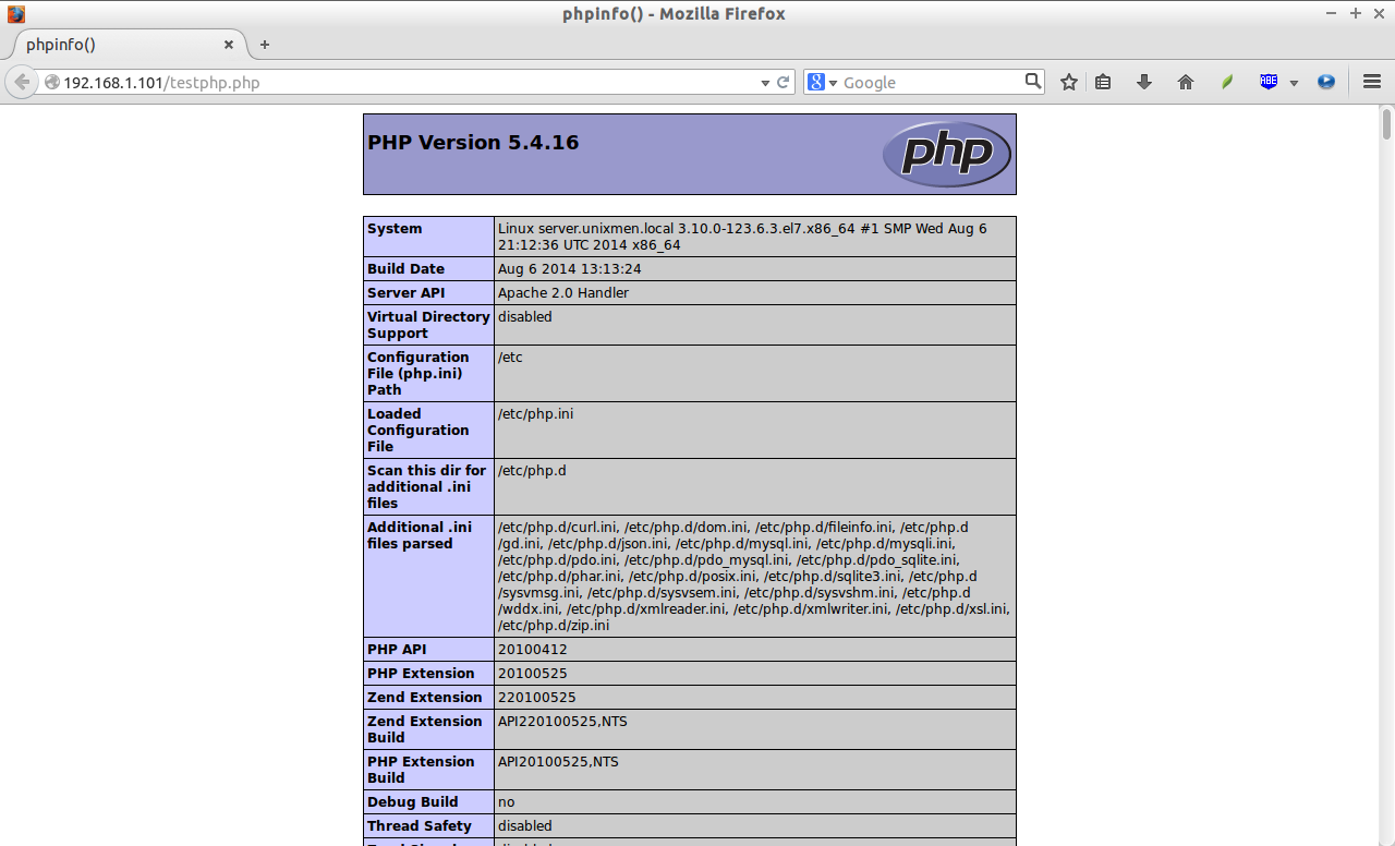 phpinfo() - Mozilla Firefox_002