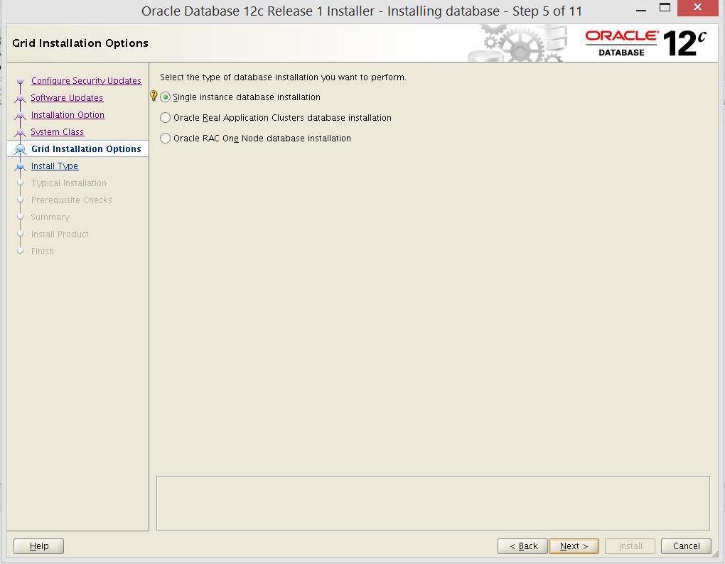 Oracle5