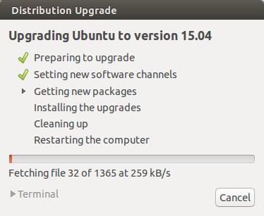 Distribution Upgrade_005