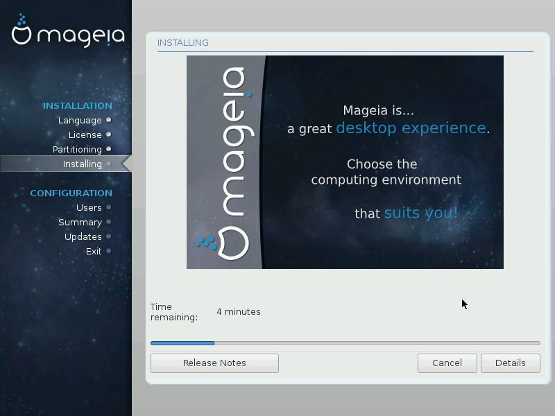 Mageia 5 [Running] - Oracle VM VirtualBox_011