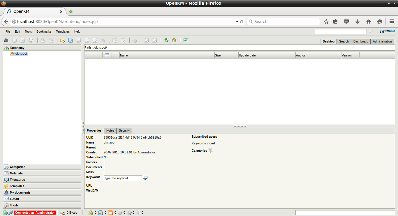 OpenKM - Mozilla Firefox_008