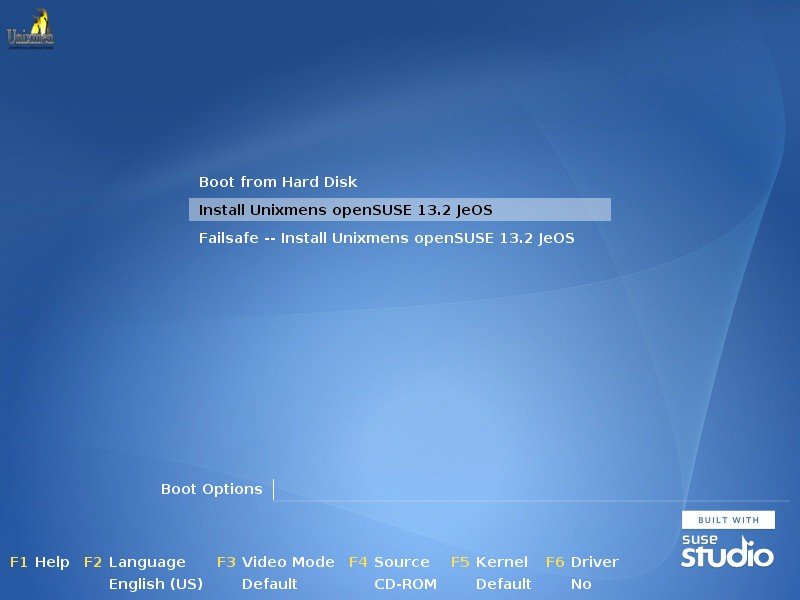 Unixmen OpenSUSE 13.2 [Running] - Oracle VM VirtualBox_019