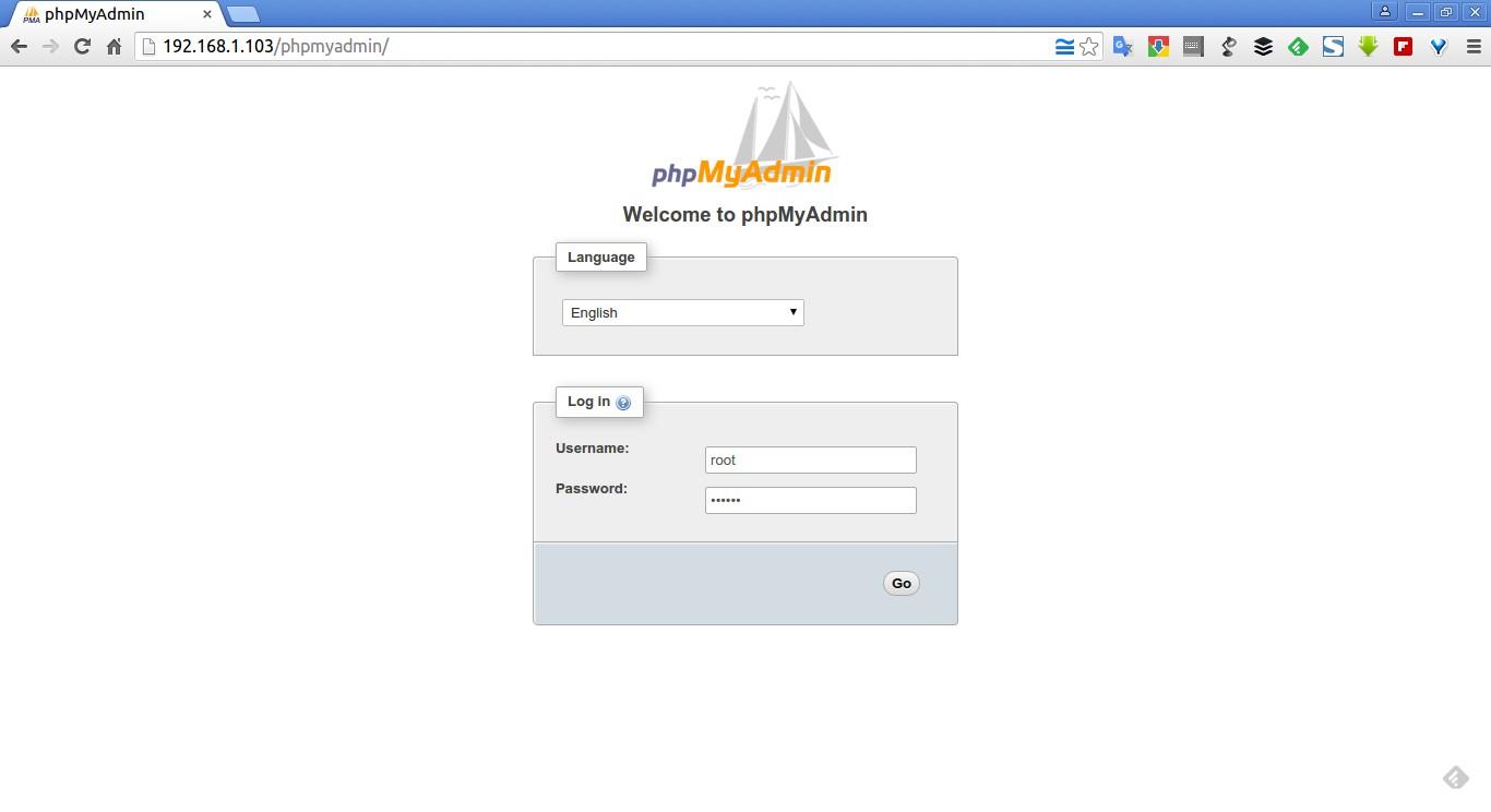 phpMyAdmin - Google Chrome_011
