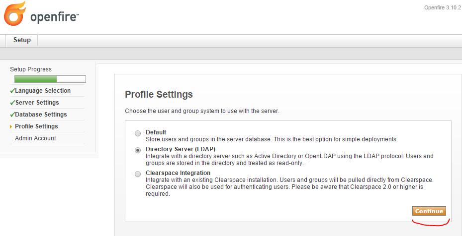 User-DB-Ldap