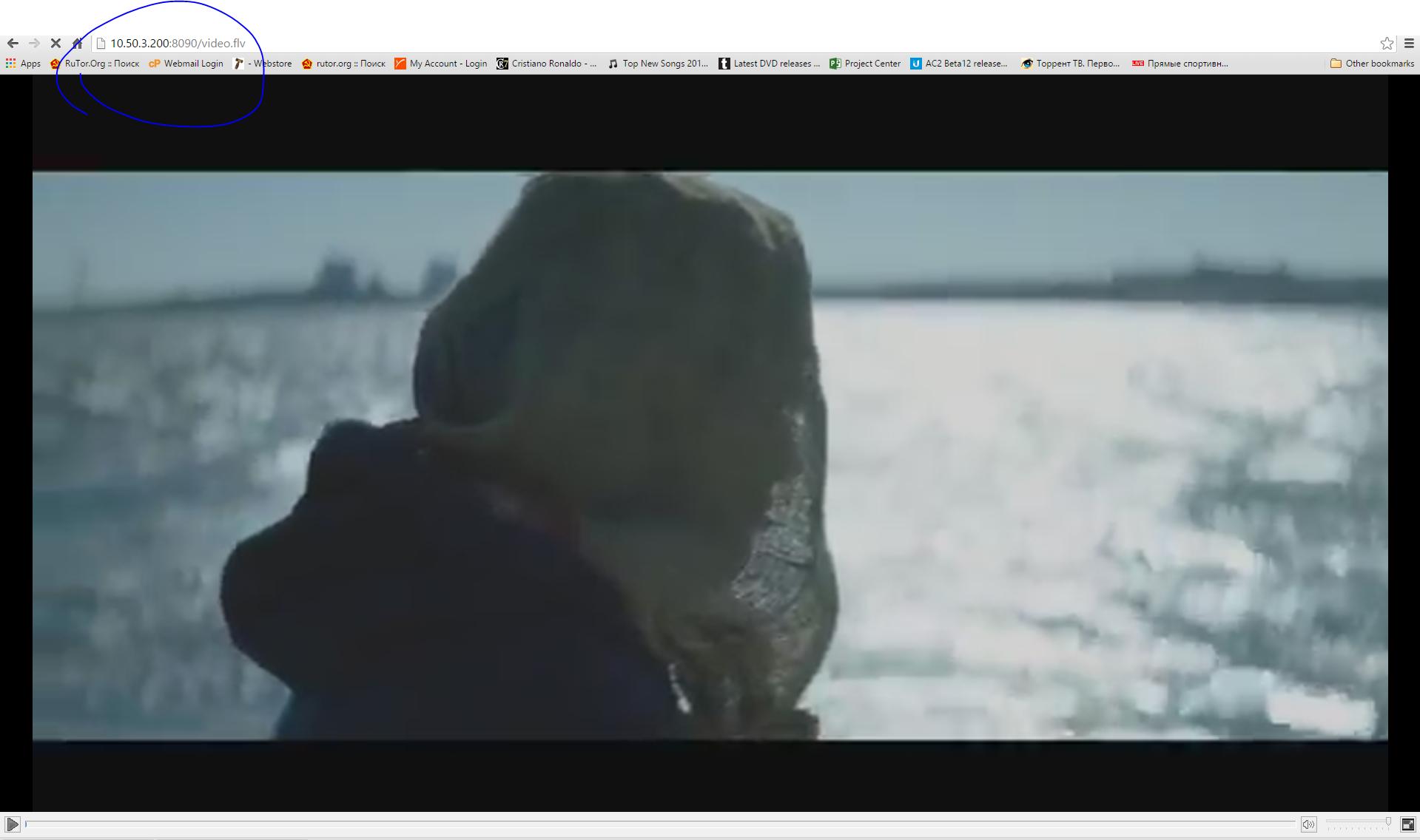 video-flv-via-web