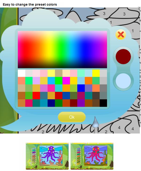 5.presentcolors