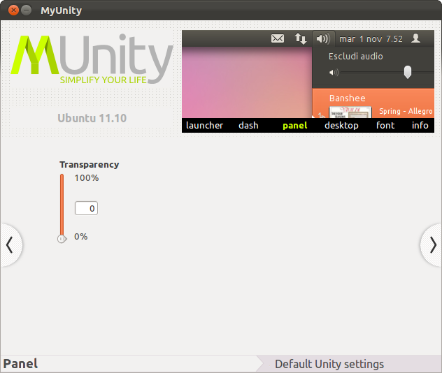 MyUnity 003